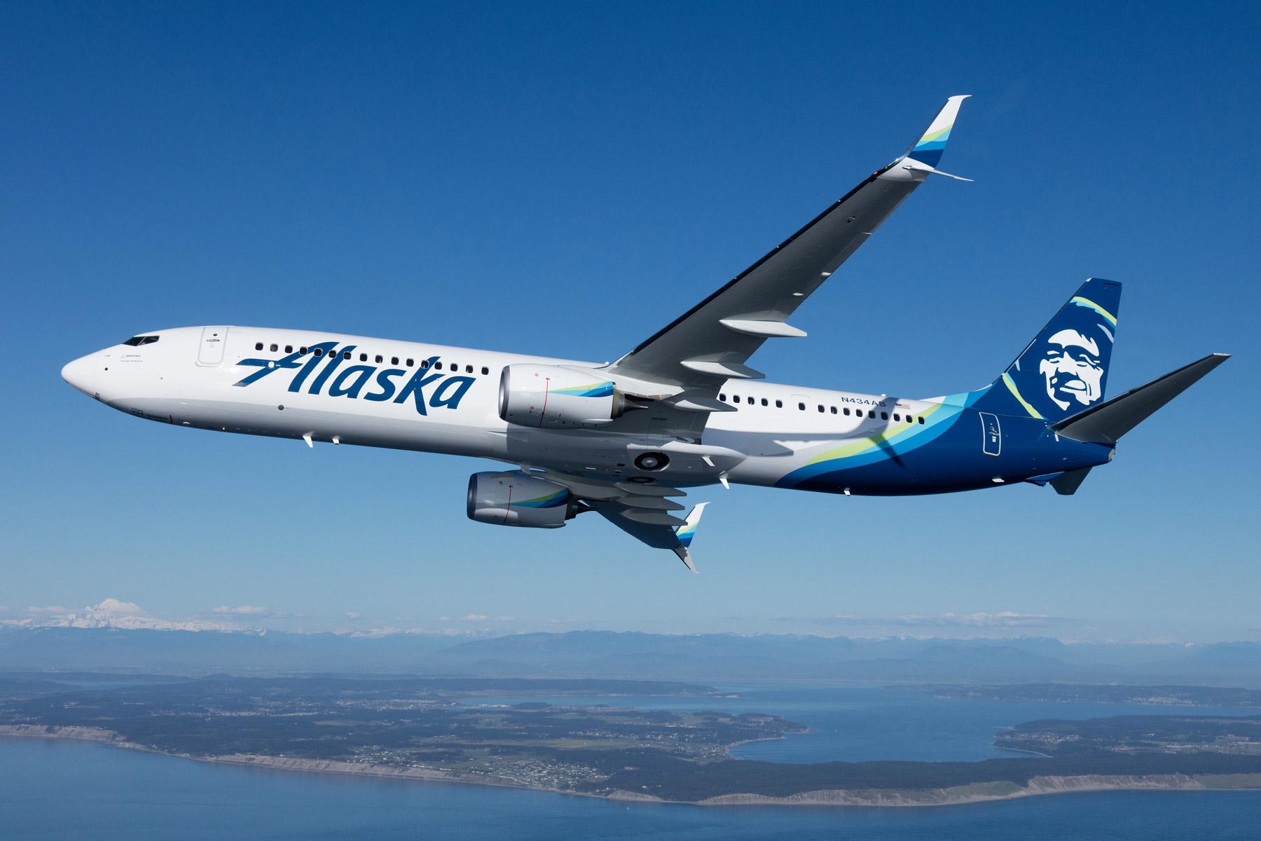 Image result for Alaska Airlines